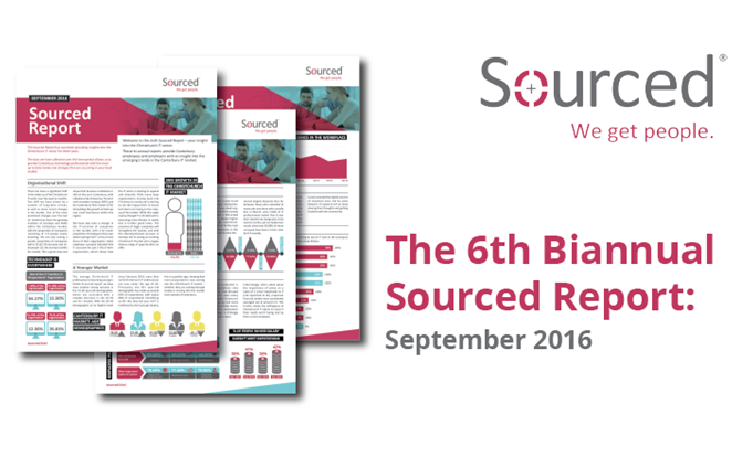 September 2016 | Sourced Report
