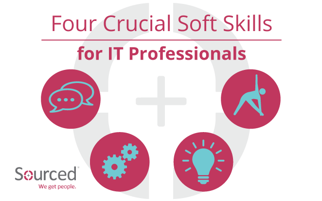 Crucial Soft Skills in IT