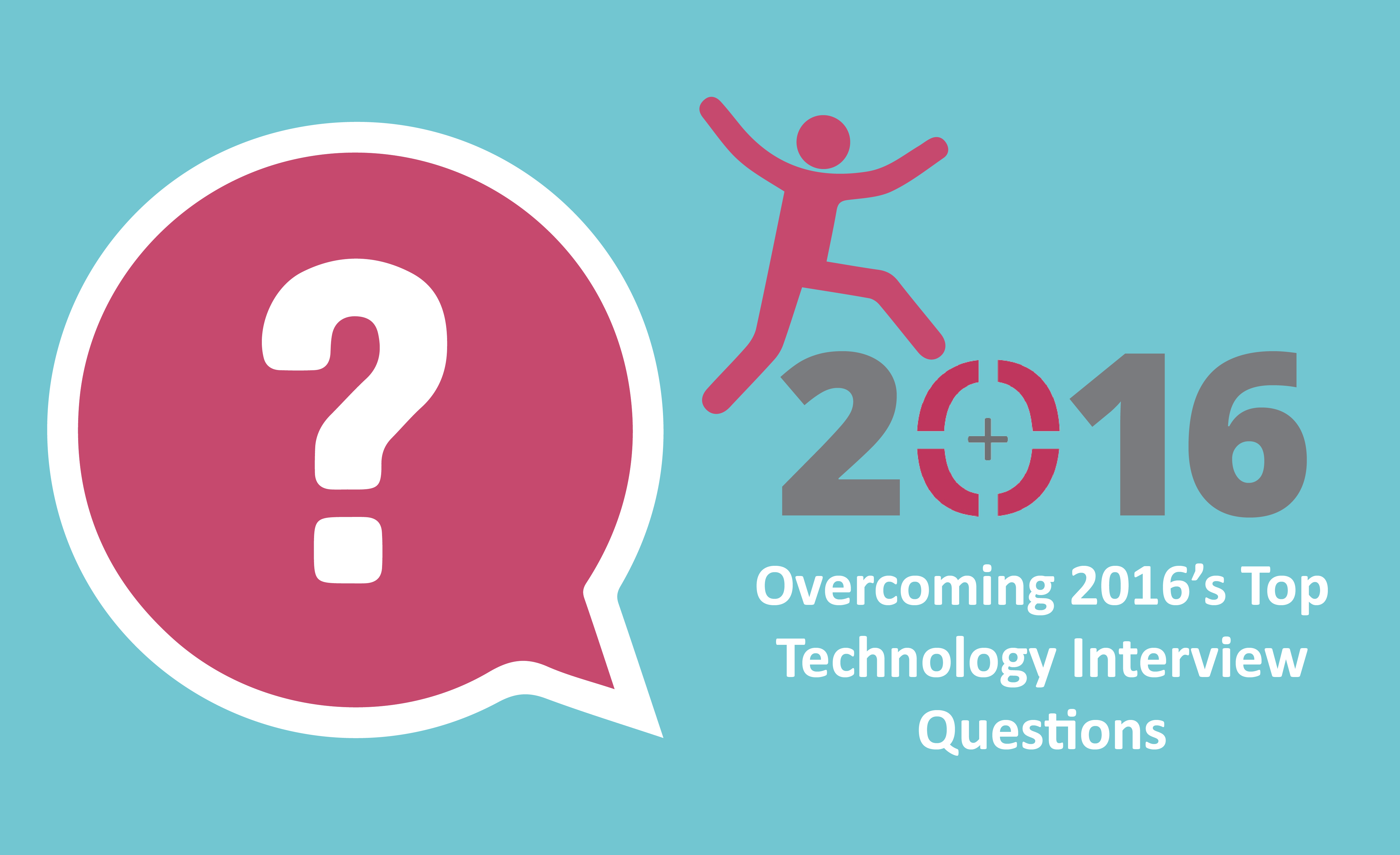10 Technology Interview Questions for 2016 and How to Overcome Them | Sourced Christchurch IT Recruitment