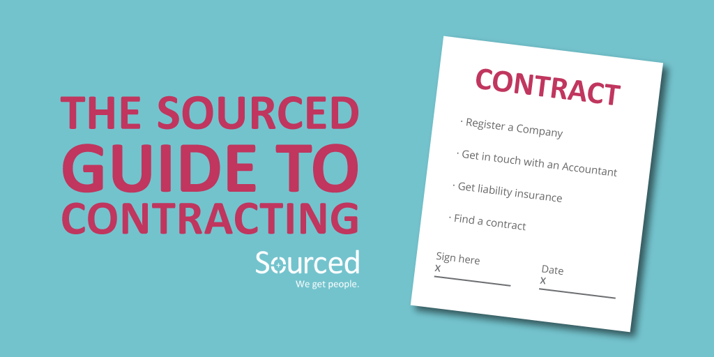 The Sourced Guide to Contracting - Sourced: Christchurch IT Recruitment
