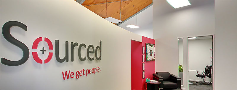 Sourced is a specialist IT and Technology recruitment solutions company