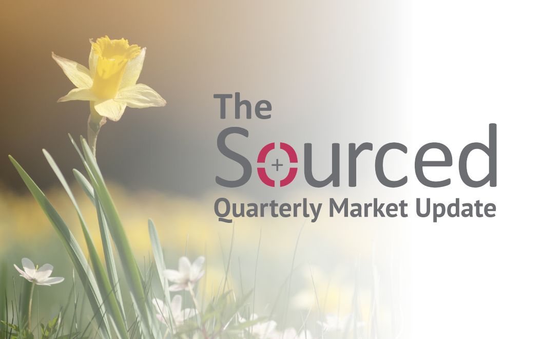 Sourced Quarterly Market Update - Spring 2017 | Sourced - Christchurch IT Recruitment