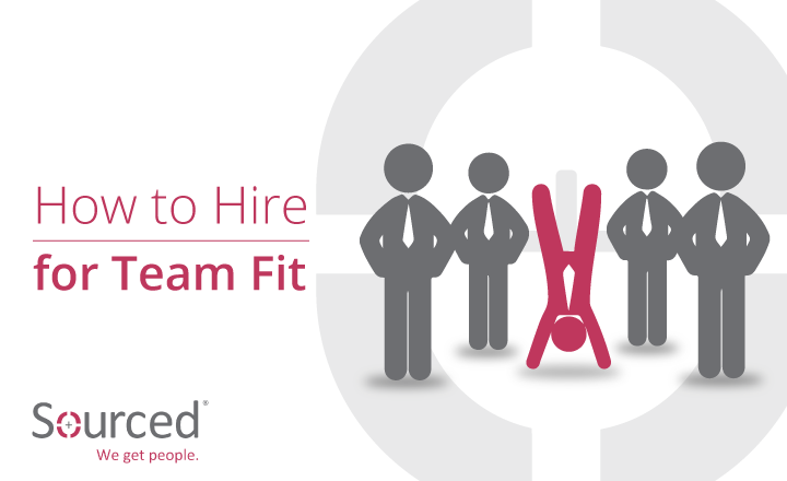 Hire for Team Fit | Sourced: Christchurch IT Recruitment