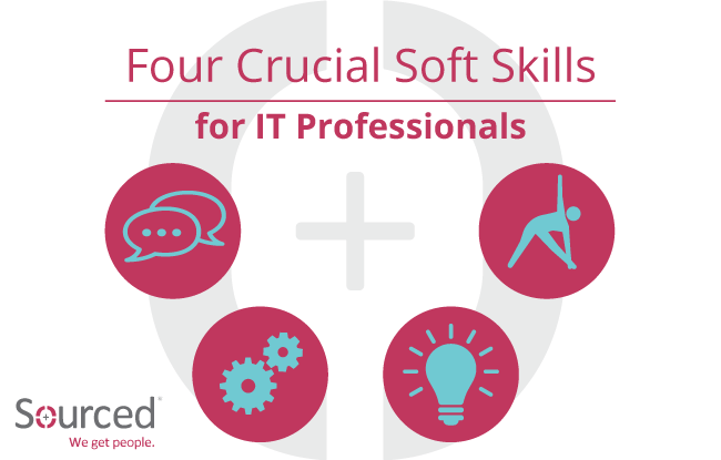 crucial soft skills to ensure success in IT